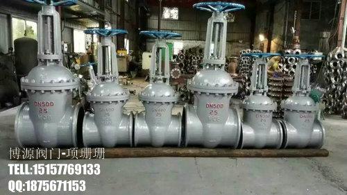 温州铸钢阀门厂家